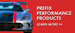 Prefix Performance Products
